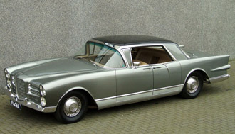Facel Vega Excellence Series 1