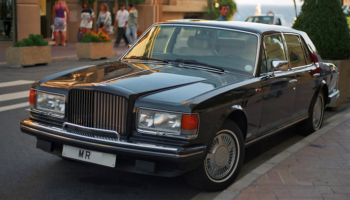 Bentley Mulsanne Turbo | Quattro-Porte - Four Door Sport Saloons