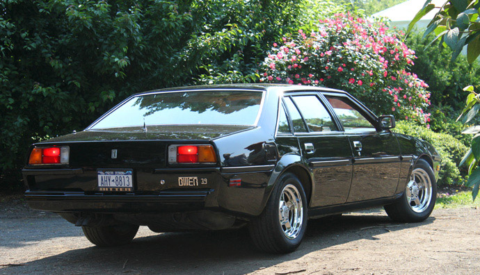 Bitter SC/4 Sedan