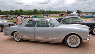 Facel Vega Excellence Series 2